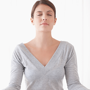 Evening Yoga for Relaxation