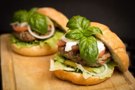 Sneak Attack: 3 Vegetable Infused, But Meaty Meals