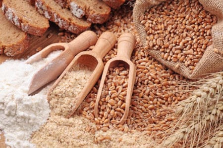 Superfood Sunday- 5 Great Grains