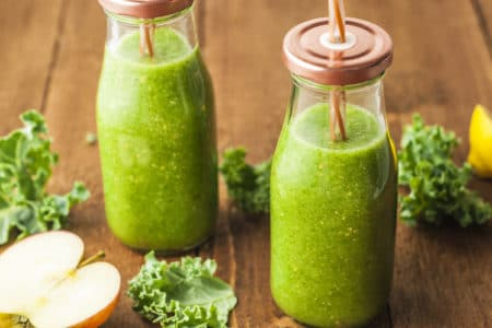 How to Build a Perfect Skinny Smoothie