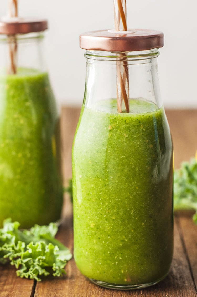 Cleanse Detox Smoothie