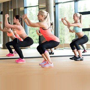 Equipment-Free Workout Challenge