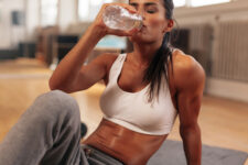 ways to jumpstart a slow metabolism