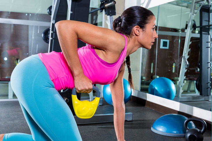 H.I.I.T. your arms workout