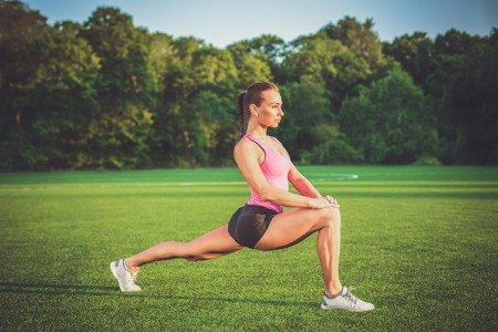 HIIT Your Legs Workout