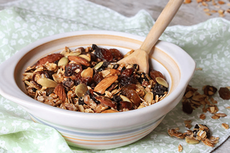 7 Clean-Eating Breakfast Cereals