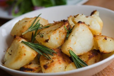 This Spud's for You! Nutritious Ways to Add Potatoes to Your Plate