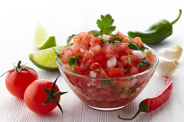 Tex-Mex Salsa