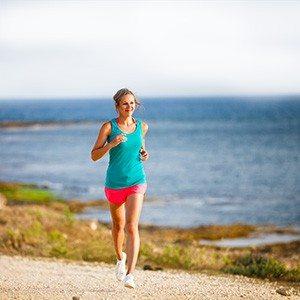 Walk, Then Run: Fitness Challenge