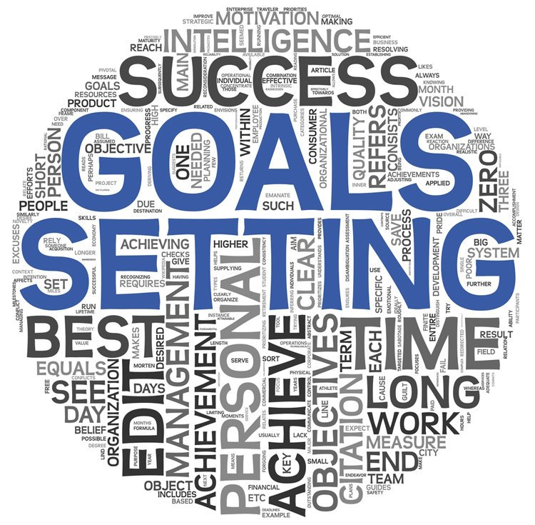 how to accomplish goal But following through on those goals isn't easy roughly half of those who are earnestly vowing to make improvements in 2018 are likely dusting off the same list they had last year so if you want to actually accomplish those goals—or at least make a dent in them—by this time next year, use these five.