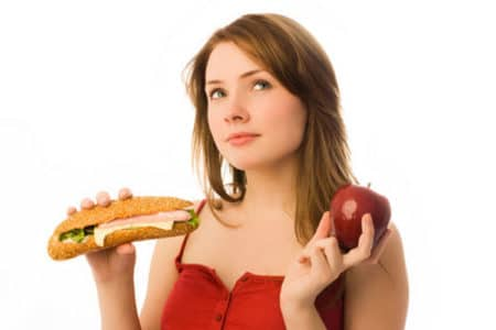 Bad Eating Habits and How to Fix Them