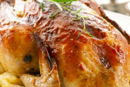 5 Gluten-Free Menus with Fewer than 250 Calories Each