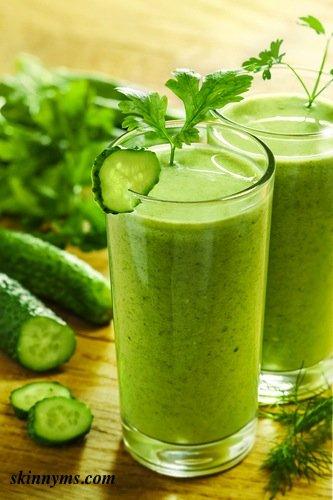 Super Green Juice Detox