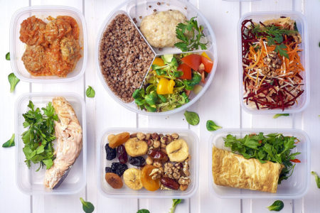 6 Considerations When Starting a New Diet Plan