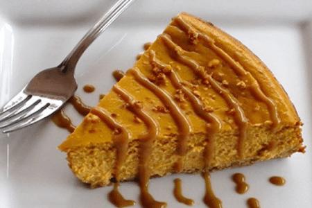 7 Gluten-Free Holiday Desserts