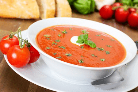 7 Sensational Soup Recipes