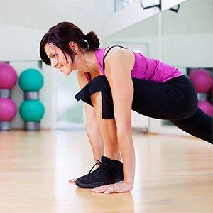 Fat Burning & Leg Workout Challenge