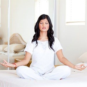 Have Trouble Falling Asleep?  Here are 3 Yoga Classes for Better Sleep