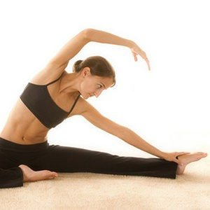 Stretch Out- 5 Benefits of Flexibility