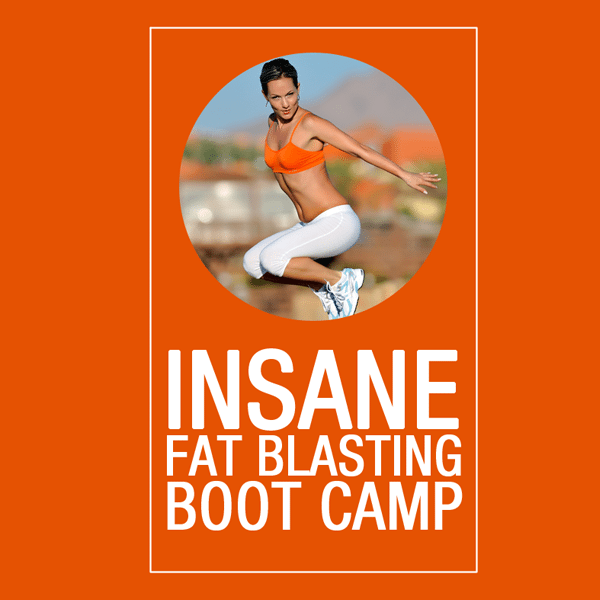 Insane Fat Burning Boot Camp Challenge