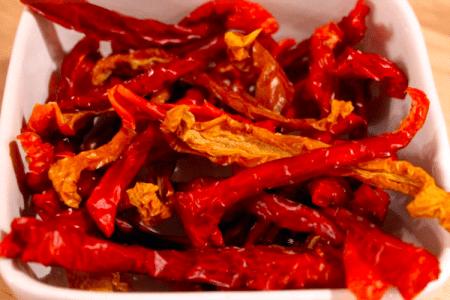 Bell Pepper Candy