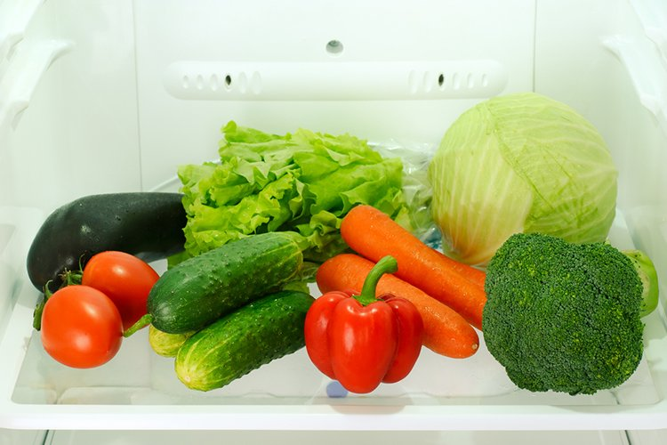 """Say """"No"""" to Slime! Easy Tips to Keep Produce Fresh"""