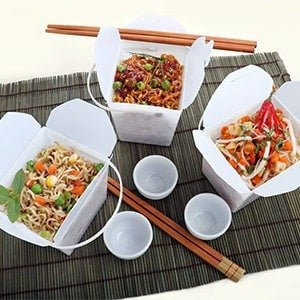 Tips for Navigating the Chinese Take-Out Menu