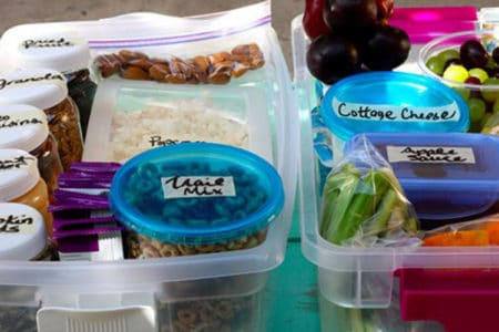 20 Healthy Snack Box Ideas for the Pantry