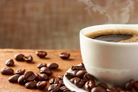 Higher Caffeine Linked to Lower Tinnitus Risk