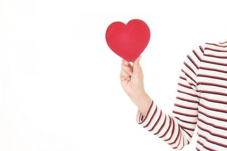 5 Ways to Love Your Heart