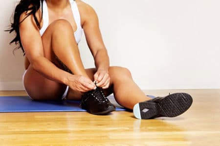 Achieve Your Fitness & Weight Loss Goals in Just 4 Minutes a Day