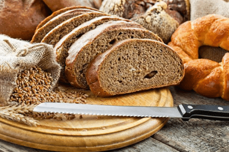 Does Gluten Cause Weight Gain?