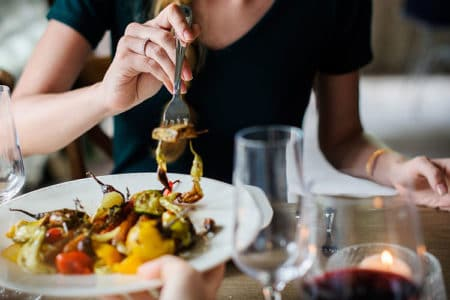 Restaurant Basics: 5 Ways to Eat Healthy When You're Eating Out