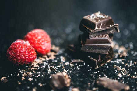 Why You Should Eat Dark Chocolate