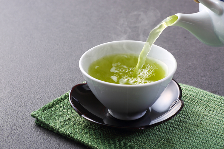 Can you lose weight with green tea fat burner