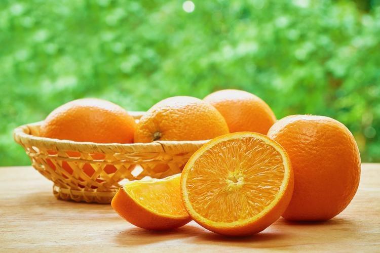 3 Reasons to Love Oranges