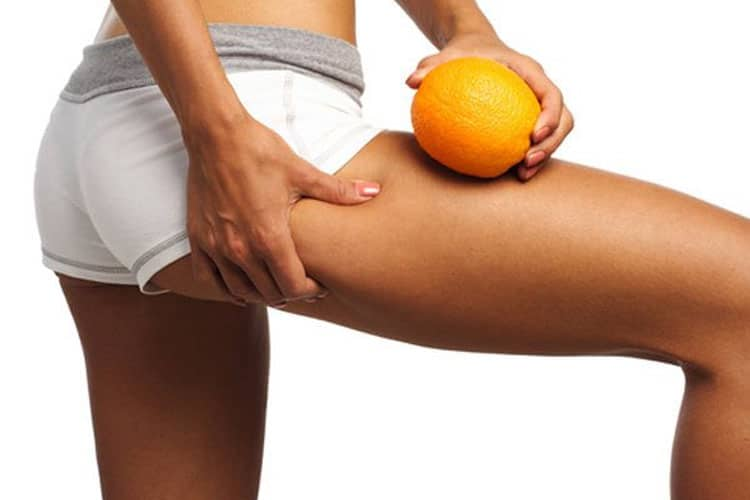 3 Ways You Might Be Making Cellulite Worse