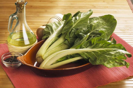 4 Reasons Why You Should Get Familiar with Swiss Chard