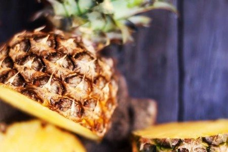 5 Reasons to Pick Pineapple