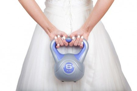 9 Weight Loss Tips for Your Wedding Day