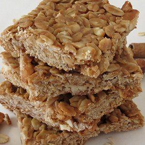 100 Healthy On-The-Go Snacks