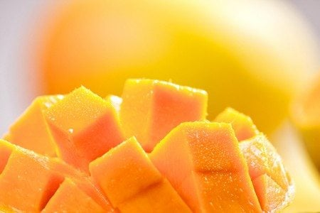The Top 3 Reasons to Munch Mangoes
