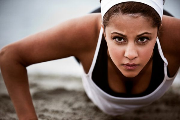 Tone-Up With The Perfect Push-Up