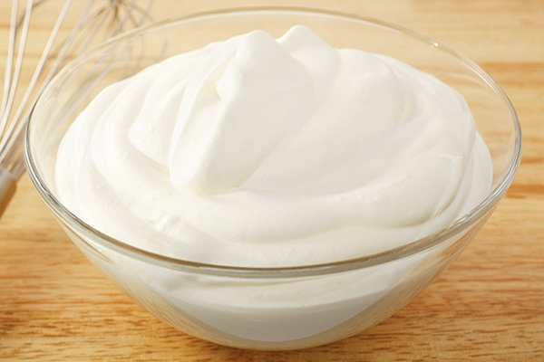 Whipped Topping