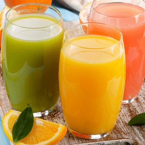 15 Juice Combinations to Cleanse & Detox