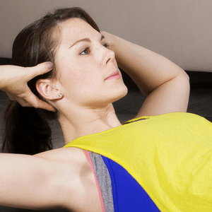 5 yoga poses for runners