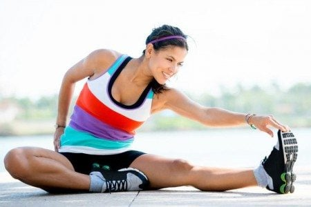 6 Reasons to Start Stretching