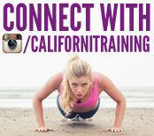 Connect With California Training