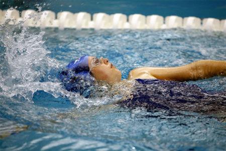 Summer Swim Challenge