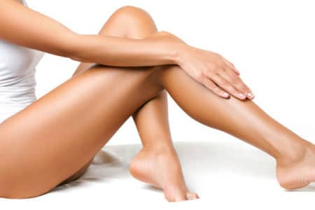 5 Moves to Get Sexy Summer Legs